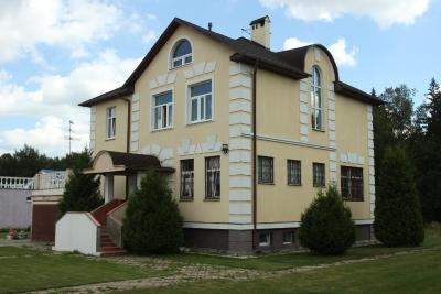 Cottage in Turovo