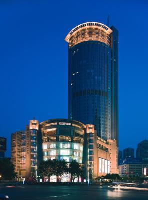 Sofitel Nanjing Galaxy(南京索菲特银河大酒店)