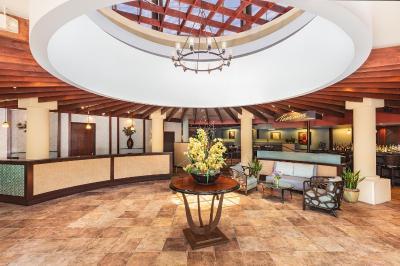 Handlery Hotel San Diego(Handlery Hotel San Diego (汉德利圣地亚哥酒店))