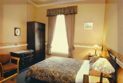 Murrayfield Park Guest House(Murrayfield Park Guest House (默里菲尔德公园宾馆))