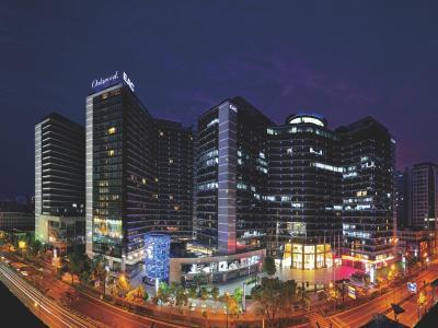 Oakwood Residence Hangzhou(杭州奥克伍德国际酒店公寓)