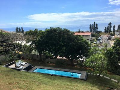 Blenghi beach house holiday home ballito