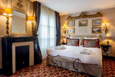 Hôtel Chateaubriand(Hôtel Chateaubriand (布里安城堡酒店))