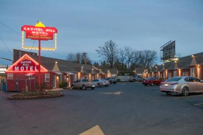 Capitol Hill Motel