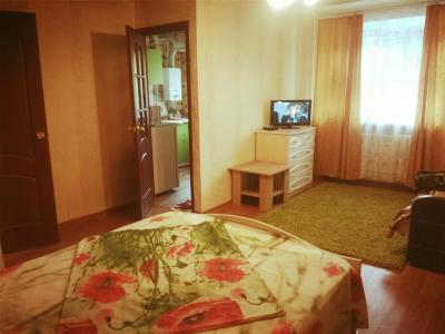 1-rooms Apartment on Frunzie 24