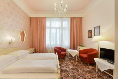 Hotel Pension Baronesse(Hotel Pension Baronesse (男爵夫人公寓))