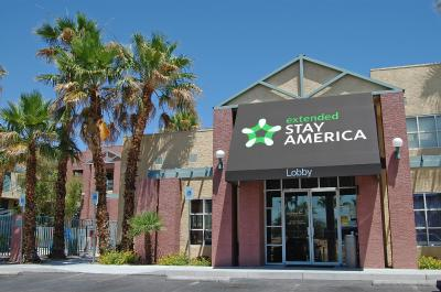 Extended Stay America - Las Vegas - Valley View(Extended Stay America - Las Vegas - Valley View (延期美利坚拉斯维加斯谷景酒店))