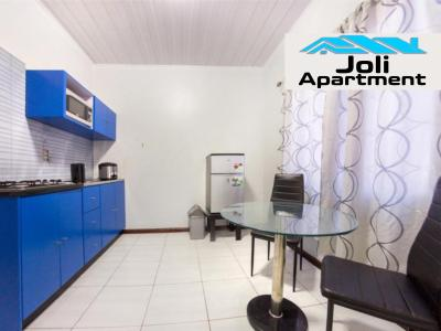 Joli Appartments