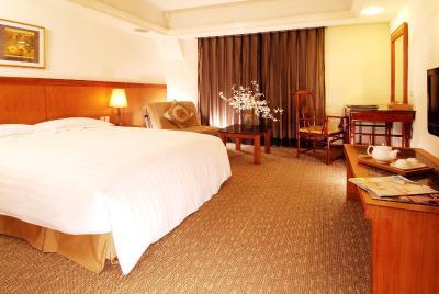 Kingshi Hotel Taipei(金帅商旅)