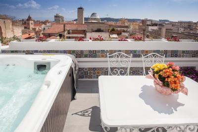 La Terrazza di Bea, Wohnung Cagliari