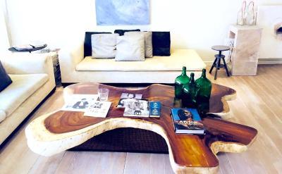 apartment design im industriellen stil loft, sunny central urban loft, apartment gent, Design ideen