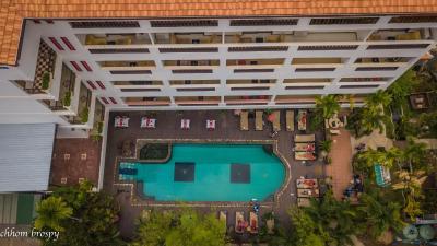 Mekong Angkor Palace Hotel(Mekong Angkor Palace Hotel (湄公河吴哥宫酒店))