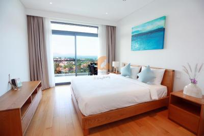? Ocean View Suites Da Nang & Resort - Family & Golf Players
