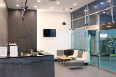 Hyundai Residence(Hyundai Residence (现代住宅))