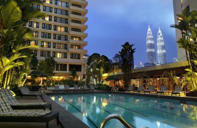 The Federal Kuala Lumpur(The Federal Kuala Lumpur (吉隆坡联邦酒店))