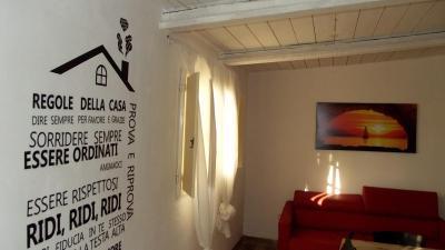 Salento Le Macche Relax Appartamenti Torre Suda