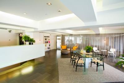 Cosmopolitan Hotel Melbourne - by 8Hotels(Cosmopolitan Hotel Melbourne - by 8Hotels (墨尔本丽都酒店 - 8酒店))