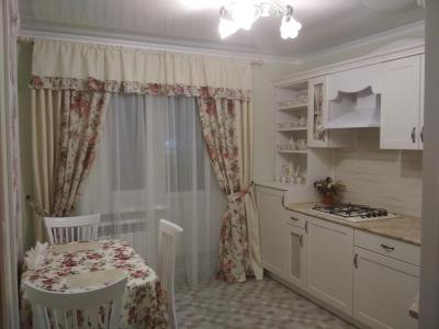 Apartaments on Normandiya Neman