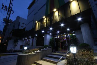 Hotel JM(Hotel JM (JM酒店))