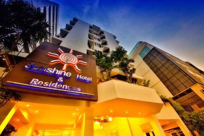 Sunshine Hotel & Residences(Sunshine Hotel & Residences (阳光酒店及公寓))