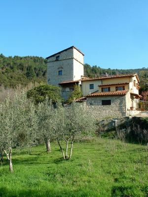 Torre Di Terigi, Bed & Breakfast Bagno a Ripoli