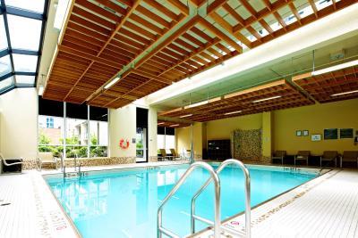 Landis Hotel & Suites(Landis Hotel & Suites (兰蒂斯套房酒店))