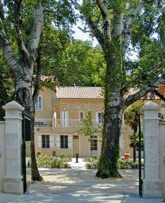 Chambres d\'hôtes Villa Aurenjo, Chambres d\'hôtes Orange