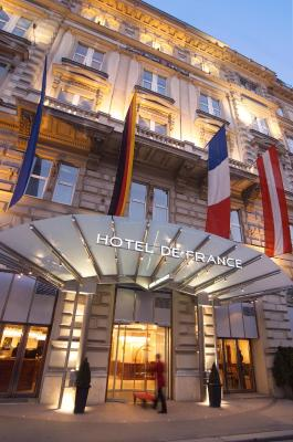 Hotel de France Wien(Hotel de France Wien (法国酒店))