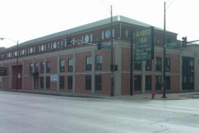 Amber Inn Chicago(Amber Inn Chicago (芝加哥琥珀旅馆))