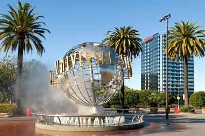 Hilton Los Angeles-Universal City(Hilton Los Angeles-Universal City (洛杉矶环球影城希尔顿饭店))
