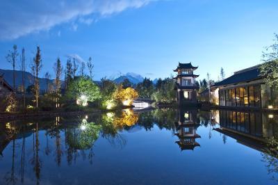 Pullman Lijiang Resort & Spa(丽江铂尔曼度假酒店)