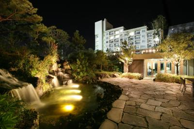 Hanwha Resort Jeju(Hanwha Resort Jeju (济州韩华度假村))