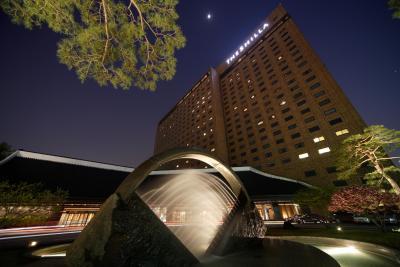 The Shilla Seoul(The Shilla Seoul (首尔新罗酒店))