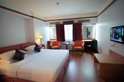 Silom City Hotel(Silom City Hotel (西隆城市酒店(原西隆城市旅馆)))