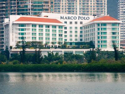 Marco Polo Xiamen(厦门马哥孛罗东方大酒店)