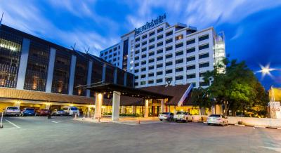 Chiang Mai Hill 2000 Hotel(Chiang Mai Hill 2000 Hotel (清迈希尔2000酒店))