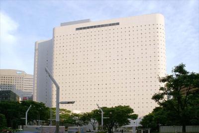 Shinjuku Washington Hotel(Shinjuku Washington Hotel (新宿华盛顿酒店))