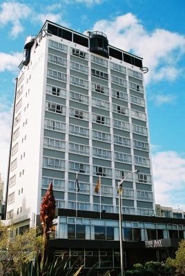 Bay Plaza Hotel(Bay Plaza Hotel (海湾广场酒店 ))