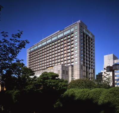 Kyoto Hotel Okura(Kyoto Hotel Okura (京都大仓饭店))