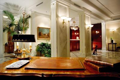 Hotel Montebello Splendid(Hotel Montebello Splendid (蒙特贝罗豪华酒店))