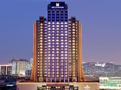 Millennium Harbourview Hotel Xiamen(厦门海景千禧大酒店)