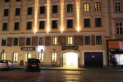 Suite Hotel 900 m zur Oper(Suite Hotel 900 m zur Oper (祖尔欧泊900米套房酒店))