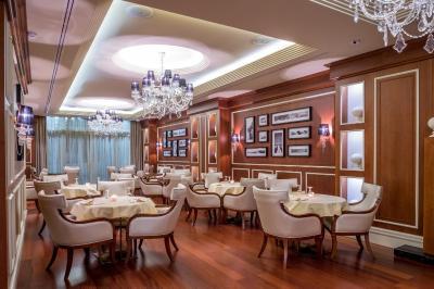Hotel Century(Best Western Hotel Century (最佳西方世纪酒店))