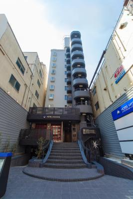 Hotel MyStays Shinsaibashi(Flexstay Shinsaibashi Inn (心斋桥顺心住宿旅馆))