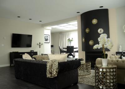 Rosellen Suites at Stanley Park(Rosellen Suites at Stanley Park (斯坦利罗斯伦套房酒店))