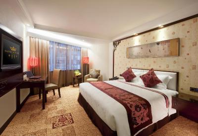 Emperor Hotel(帝濠酒店)