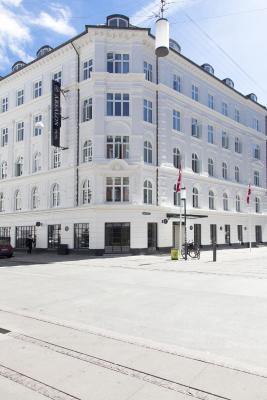 Absalon Hotel(Absalon City Hotel (阿布萨朗城市酒店))