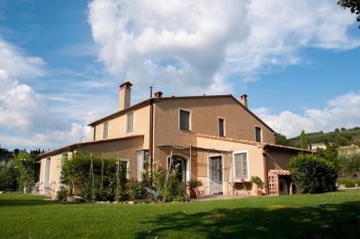 Villa Danilo, Villa San Casciano Dei Bagni