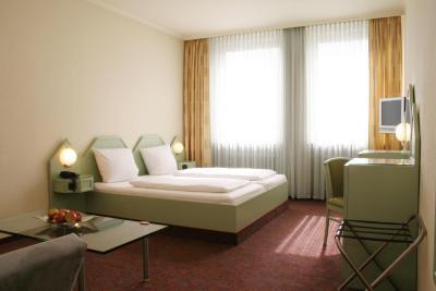 ANDI Stadthotel München(Comfort Hotel Andi Munich City Center (安迪康福特酒店))
