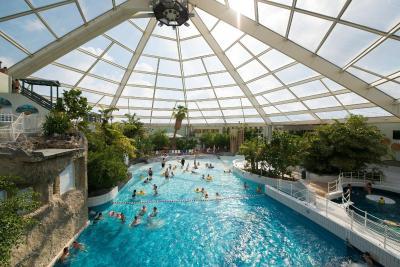 centre de vacance en belgique